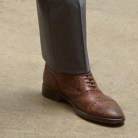 Todd Shelton Men's Pant Leg Opening