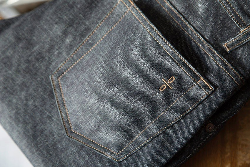 What is Raw Denim?