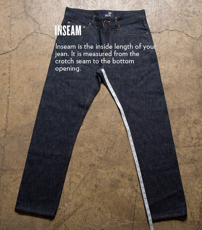 Women''s Jeans & Pants Size Guide. ASOS brand sizes are designed to fit to the following body measurements: Some brands may vary from these measurements but you can still use them as a guide.
