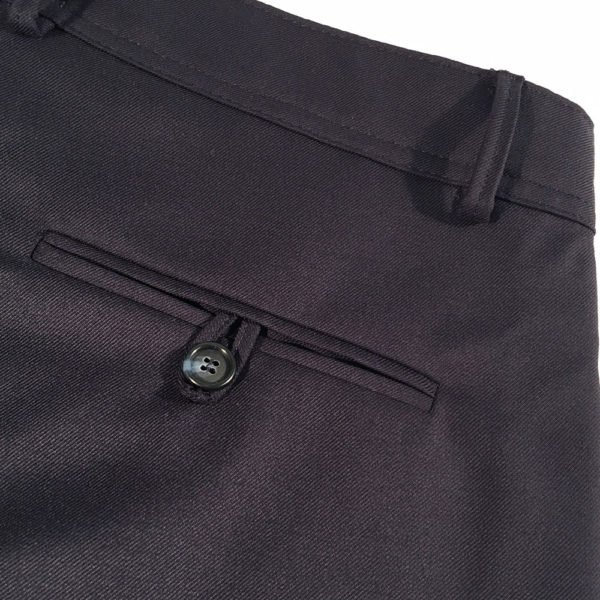 Made in USA Dress Pants Navy