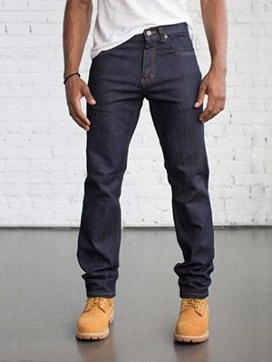 Dearborn Denim Made in USA jeans