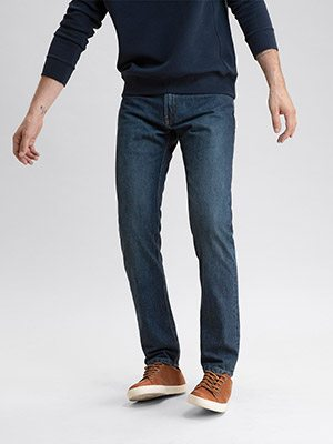 Todd Shelton Made in USA jeans
