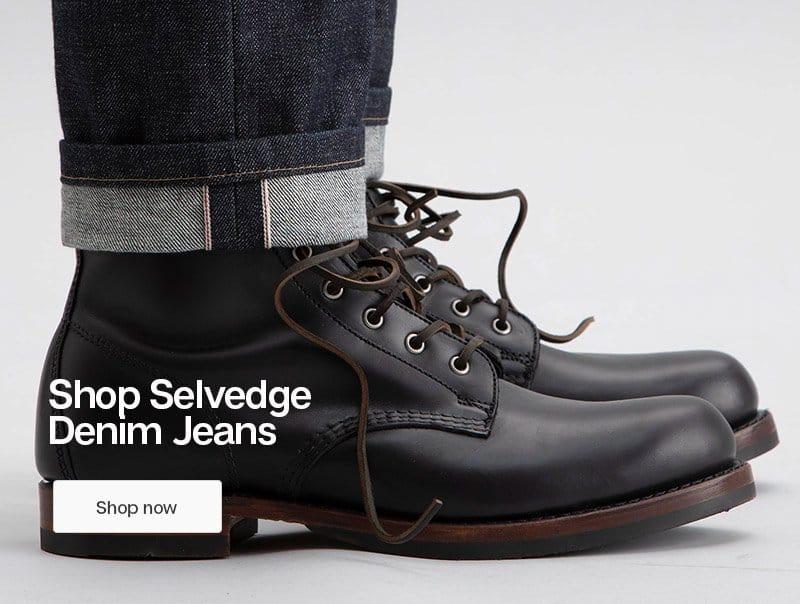 Todd shelton jeans