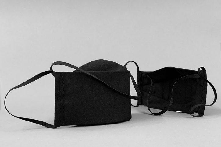Non-medical grade masks for resturants