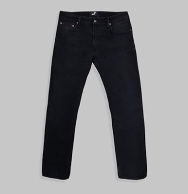 Black Jean Re-Dye Service