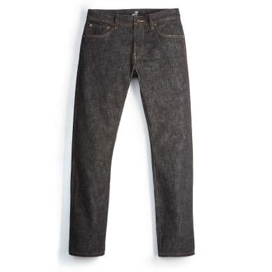 Black Pro Dark Wash Jean