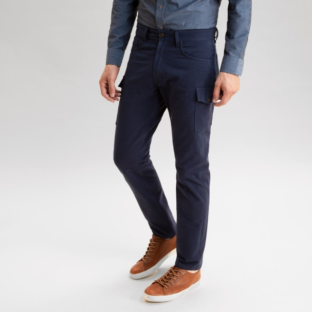 Cargo Jean/Pant Navy