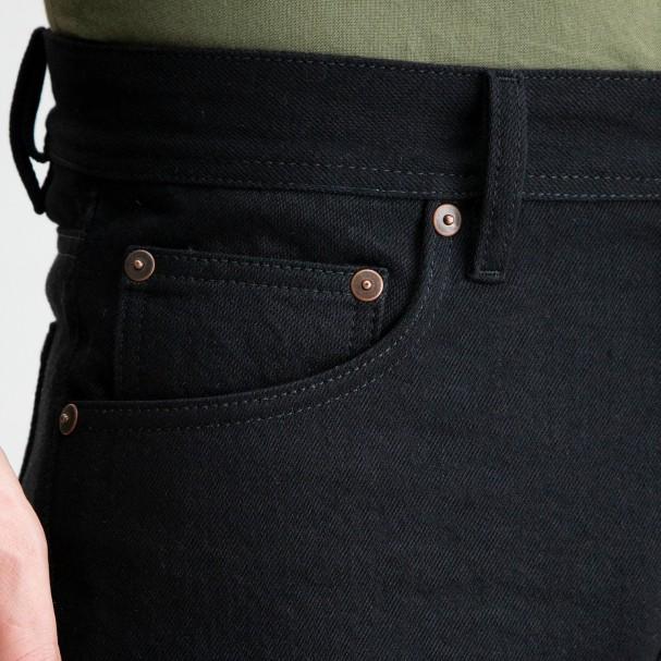 Classic Black Jean