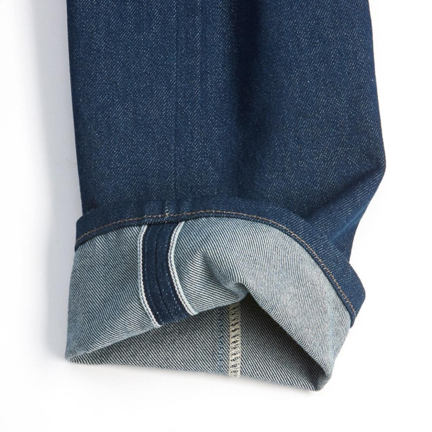 Farm Selvedge Dark Jean