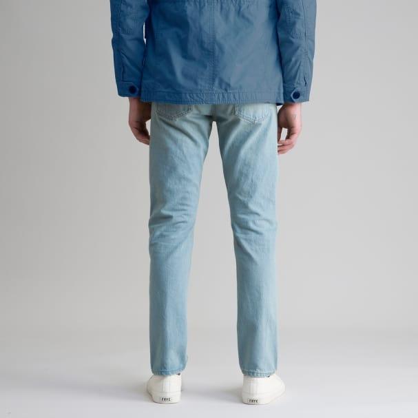 Farm Selvedge Light Jean
