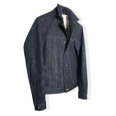 Pro Classic Jean Jacket