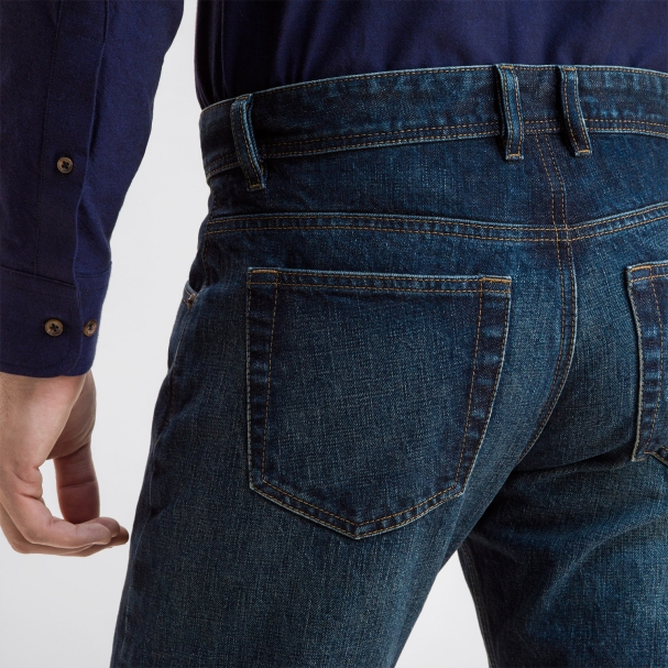 Mens Jeans Todd Shelton