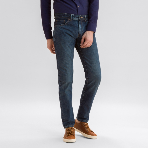 Mens Jeans Made in USA