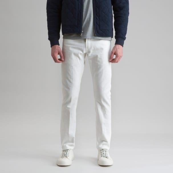 White Jean