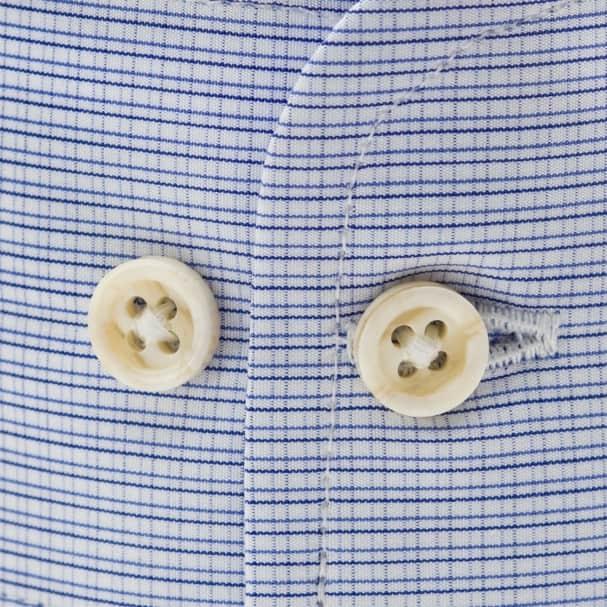 Custom men's dress shirts