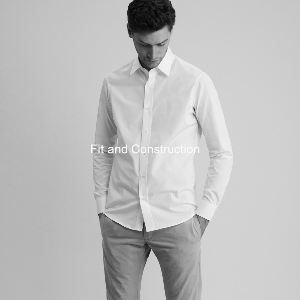 Ridgewood Shirt