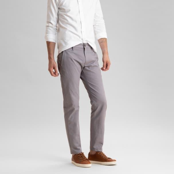 American Classic Khaki Grey