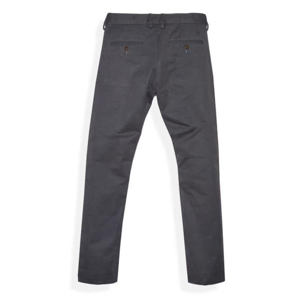 The American Khaki Medium Grey
