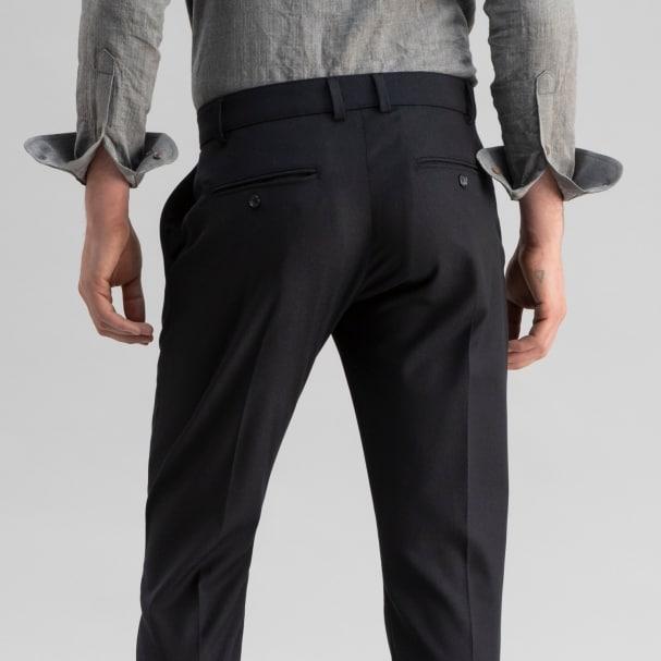 El Capitan Trouser Slate