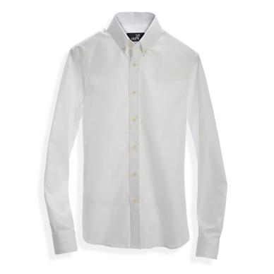 Classic Oxford Shirt White