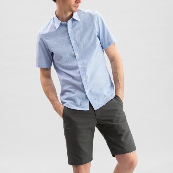 Soft & Breezy Summer Shirt