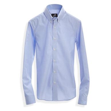 End-on-End Shirt Blue