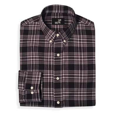 Glacier Flannel Shirt