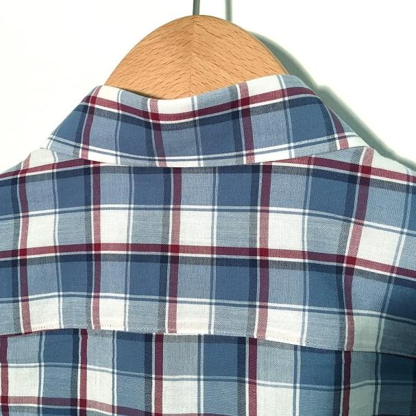 Independence Plaid Shirt