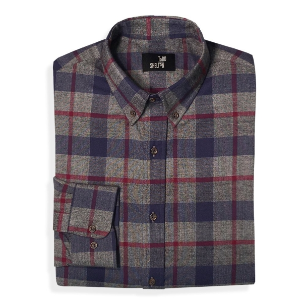 Portland Flannel Shirt