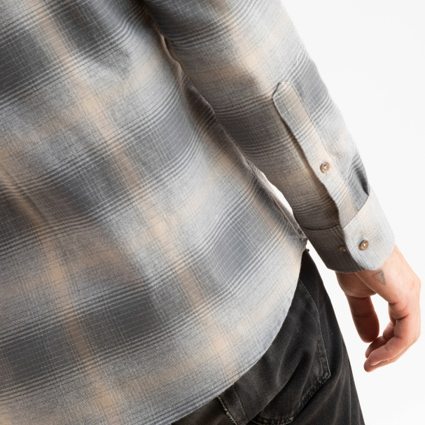 Flannel Shirts Made in USA
