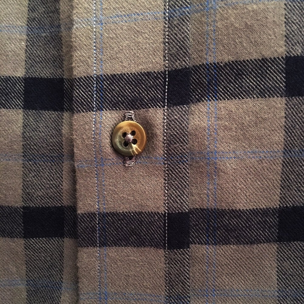 New Haven Flannel Shirt