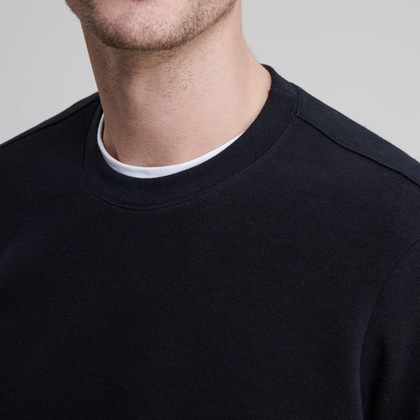 Classic Sweatshirt Black